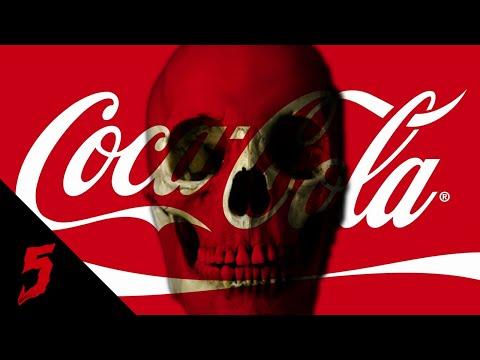 top 5 - terribili fatti sulla coca cola