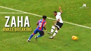 Video Wilfried Zaha - Ankle Breaking Skills and Tricks MP3, 3GP, MP4, WEBM, AVI, FLV Juni 2018