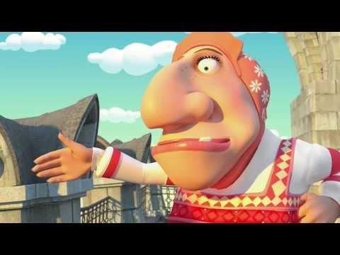 Дети и взрослые хорошо знают забавных персонажей Уолта Диснея, черепашек ни