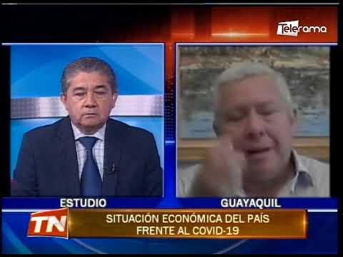 Hacia Dónde Vamos: Situación económica del país frente al Covid-19