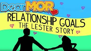 "Download Lagu Dear MOR: ""Relationship Goals"" The Lester Story 04-28-17 Mp3"