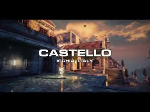 TOXIKK — Map Reveal: Castello