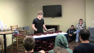 PVC Instrument Show Performance