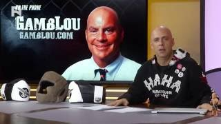 UFC Fight Night Brasilia Preview w/ Gabe Morency & GambLou on MMA Meltdown by Fight Network