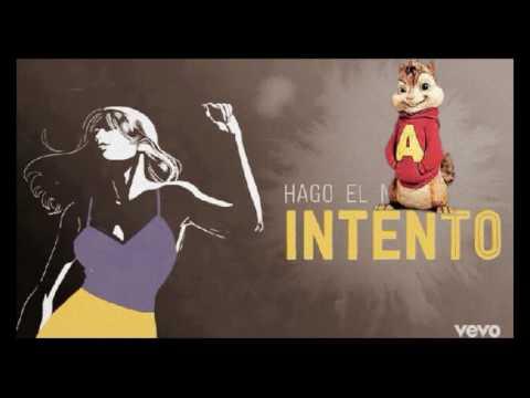 Enrique Iglesias- SUBEME LA RADIO Animated Lyric Video ft. Descemer Bueno, Zion & Lennox