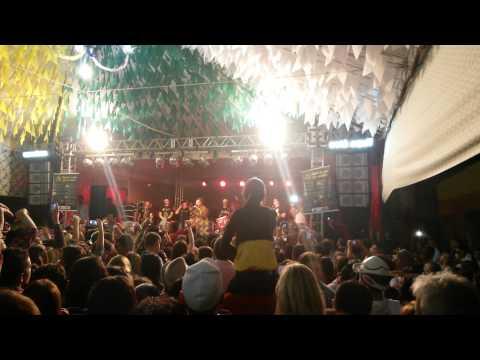Santana no São João 2014 em Bananeiras.. (Paraiba Joia Rara)