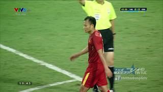 Video Hòa 2-2 với Indonesia ở lượt về, ĐT Việt Nam dừng bước tại bán kết MP3, 3GP, MP4, WEBM, AVI, FLV Juni 2017