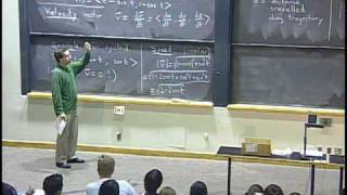 Lec 6 | MIT 18.02 Multivariable Calculus, Fall 2007