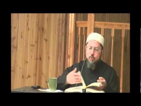 شرح مدارج السالكين 9 / 5 / 2012
