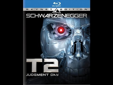 Terminator 2: Judgment Day (1991) Blu-ray Review