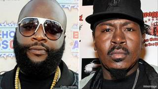 the truth behind the Rick Ross and Trick Daddy beef