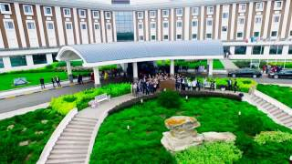 Borovoe Kazakhstan  City pictures : БОРОВОЕ 2016 Rixos Borovoe Kazakhstan DJI Phantom 3