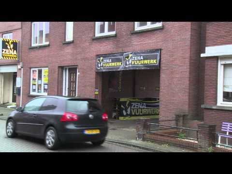 Mensen kopen massaal illegaal vuurwerk in België