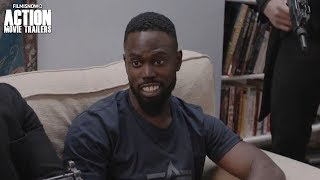 Nonton The Intent 2  The Come Up  2018  Trailer   Ghetts Crime Thriller Movie Film Subtitle Indonesia Streaming Movie Download