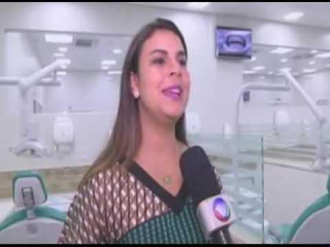 Moderna clínica odontológica da FIMCA em Porto Velho