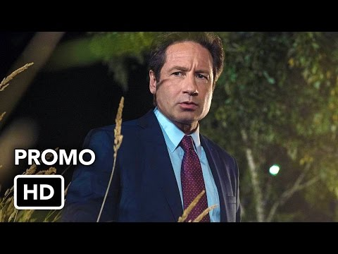 The X-Files 1.03 (Preview)