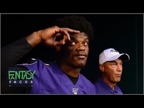 Video: Fantasy Focus Live! Ravens and Bengals preview