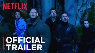 The Umbrella Academy | Official Trailer [HD] | Netflix