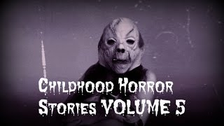 Here are 5 supposedly true disturbing memories people had when they were children. WARNING! Some of these stories are genuinely disturbing. You can get scare...