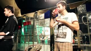 Video Backstage video - Promo 2012 - Lukáš Dvořák