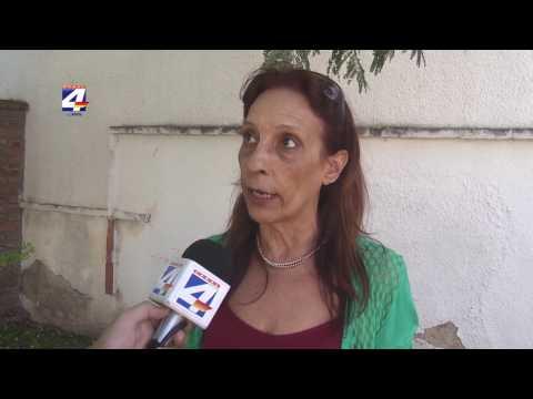 Presidente de AUDETEP Dra. Adriana García