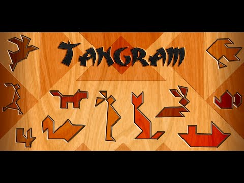 Video of Tangram