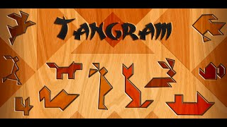 Tangram YouTube video