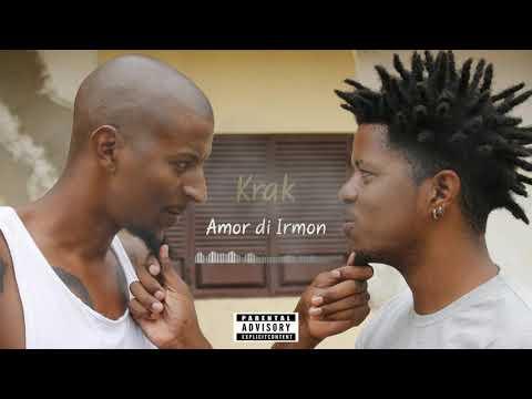 Krak - Amor Di Irmon (Official Audio)