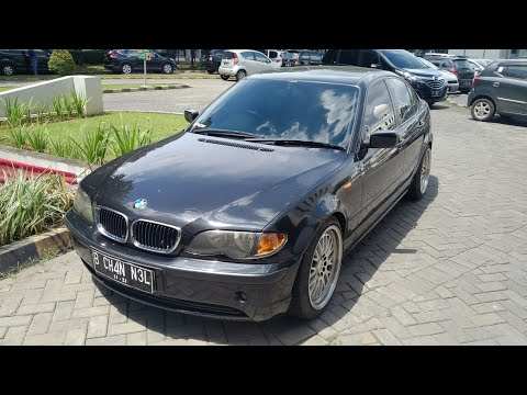 In Depth Tour BMW 318i E46 (2003) - Indonesia