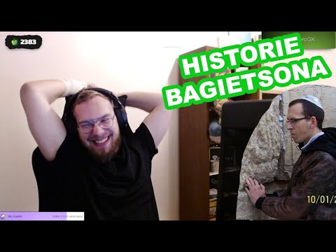JAPCZAN | PRAWDZIWE HISTORIE Z BAGIETSONEM | ft. ISAMU, RANDOMBRUCE, PARIS