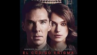 Nonton The Imitation Game El C  Digo Enigma  2014  Espa  Ol Latino Film Subtitle Indonesia Streaming Movie Download