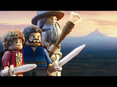 lego hobbit xbox one release date