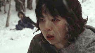 映画『赤い雪』予告編