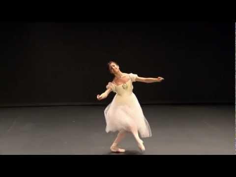 Ballet Evolved - Marie Taglioni 1804-1884