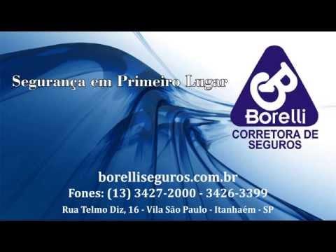 Corretora de Seguros em Itanhaém - Borelli Seguros