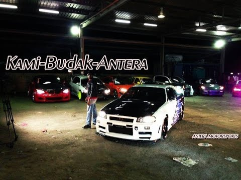 Poate Pearu Music Video Rahna No Entry Antera Motorsports Image