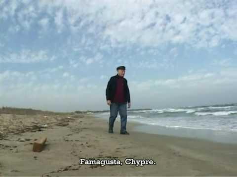 Avraham Aviel - L'expulsion vers le camp d'internement à Chypre