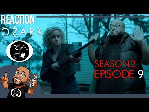 Ozark - Season 2 - Episode 9 REACTION
