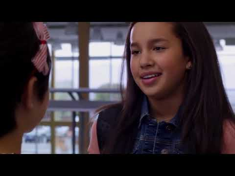 Andi Mack – It s Not About You clip4