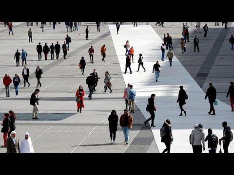 Στο 20,8% η ανεργία στην Ελλάδα τον Φεβρουάρι