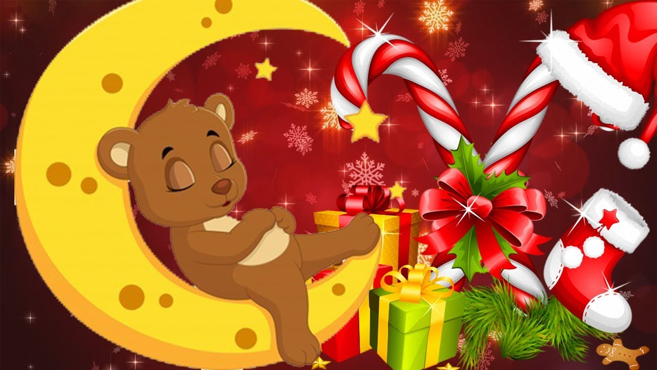 Relaxing Music Guitar | Baby Brain Development – Classical Music – Christmas Songs