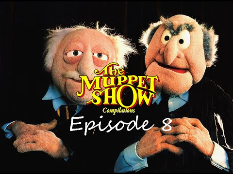 The Muppet Show Compilations - Episode 8: Statler and Waldorf's comments (Season 4)