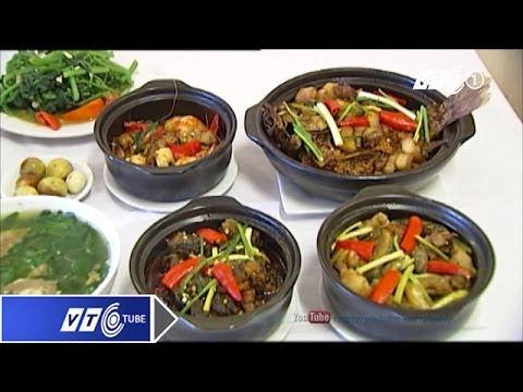 Quán Ốc Minh Hương Quận 11: Tuyệt chiêu nấu các món kho cực ngon