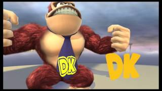 Grand Finals (Latin American Tournament) – ZTG | Luisfer (Diddy Kong, ZSS) vs. Rex (Donkey Kong)