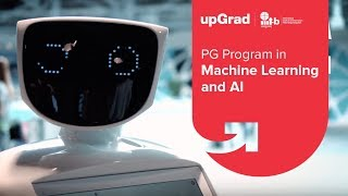 PG Diploma Courses In Machine Learning And AI (Artificial Intelligence) | IIIT-Bangalore | upGrad