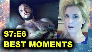 Game of Thrones Season 7 Episode 6 REVIEW by Beyond The Trailer