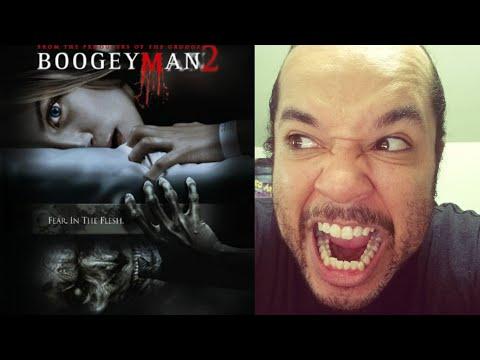 31 DAYS OF HORROR #14 - The Boogeyman 2 (2007) EPIC RANT