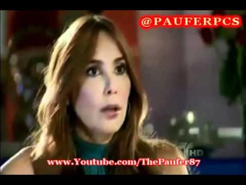 Natalia Streignard @natystreignard En #ConfesionesDeNovela Cap 4 By @Pauferpcs