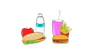 Stacked Odds: Finding A Healthy Kids' Meal