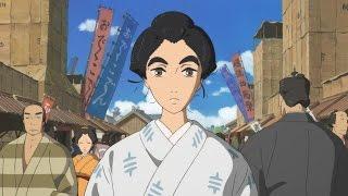 Nonton Miss Hokusai (2015) Trailer, deutsch Film Subtitle Indonesia Streaming Movie Download